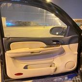 السيارة  شيفروليه - تاهو خليجي فل كامل الموديل  2008