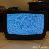 تلفزيون دايو قديم تراث
