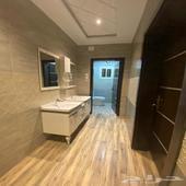 شقه 4 غرف بثلاث حمامات ومدخل خاص حي الشرايع مخطط 9