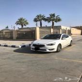 الرياض - كيا كادينزا - فل كامل الجبر - 2016م