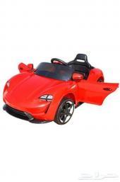 جديد سيارة بورش للاطفال
