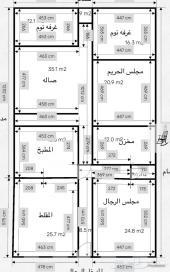 رسم مخطط كاروكي لمنزلك  ثلاثي الابعاد