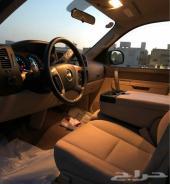للبيع سلفرادو 2013