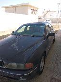 سيارة BMW 523