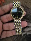 ساعة مويس لاكروا أصلية