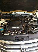 هوندا اكورد كروستور 2010 V6 3500cc