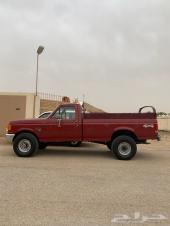 فورد f250  1991
