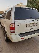 الرياض - باثفندر موديل 2003 نظيف