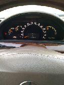 الرياض -   مرسيدس 2001 350 s