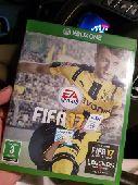 FIFA 17 اكس بوكس ون