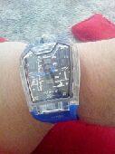 ساعة فيراري هوبلت