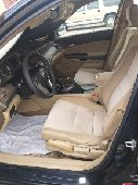 هوندا اكورد للبيع 2008