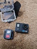 كاميرا المغامرات للبيع جديده استخدام يومين n