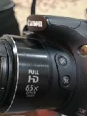 كاميرا كانون zoom Canon PowerShot SX60 HS