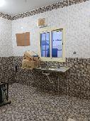 شقة للايجار في حي المبارك في ينبع