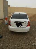 الرياض - سياره اكسنت