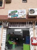 محل خضار للايجار الشهري