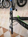دراجة كهربائية مقاس 26 جبلي