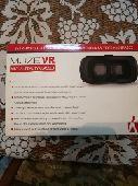 نظارة vr 3D مع ريموت