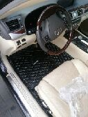 ارضيات جلد Dimondتفصيل vipلسيارات