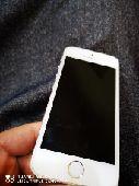 ايفون 5s 32GB سلفر