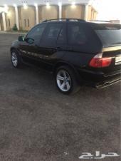 BMW (X5 ) 2000 للبيع