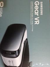 نظارة ال Gear VR من شركة Samsung محتوى 3D