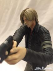 مجسمات ليون كيندي عرض خاص Resident Evil 6