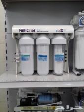 محطات تحلية مياه منزلية ب700 ريال