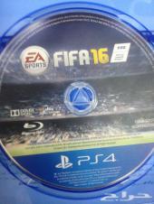 شريط فيفا 16 PS4