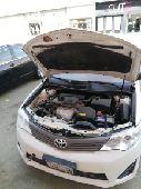 الباحة - سيارة كامري 2012 جير