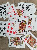 ورق بطولة البلوت اصلي