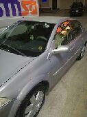 سيارة رينو ميجان