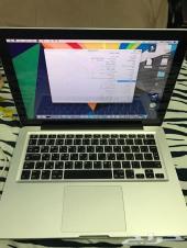 Mac Pro-ماك بوك برو -إنتل كور 2 ديو -رام4جيجا