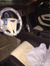 بنتلي كونتينتال GTS 2015 v8