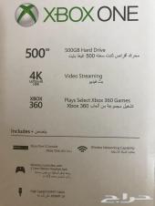 اكس بوكس ون اس Xbox one S للبيع