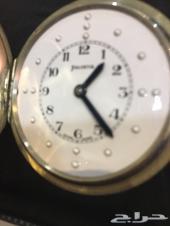 ساعة جيب سويسرية للعميان