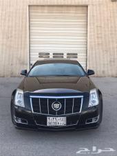 كدلك Cadillac 2013 CTS 3.6