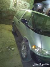 سيارة تويوتا بريفيا 94