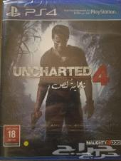 Uncharted 4 و GT Sport