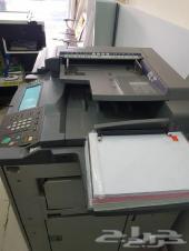 ماكينة تصوير كونيكا بيزهب 600 بسرعة 60 ورقة