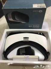 نظارة في ار VR شبه جديد الاصلية جت معا الجهاز