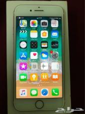 ايفون 7 العادي بدل بي بلاس أو للبيع