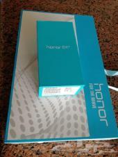 للبيع أجهزة هونور 8 اكس الجديد كليا من هواوي