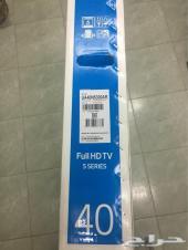 شاشة سامسونج ذكية للبيع 40 بوصة