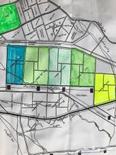 مخطط الخير اراضي للبيع