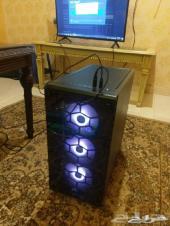 Gaming PC GTX 1080 جهاز كومبيوتر قيمنق