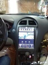 شاشه لكزس es350
