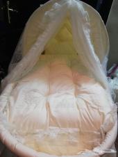 سرير رخيص ونظيف