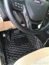 جديد تلبيسات ارضيه للسيارات بدون فك المقاعد